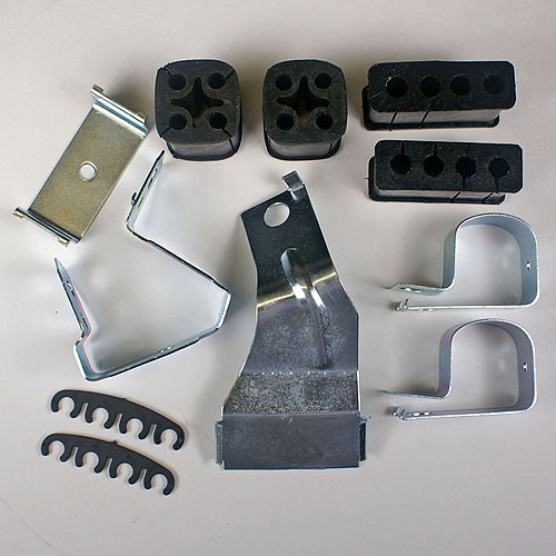 Spark Plug Wire Install Kit - 1956 & 57-clictbird.com on installing ignition coil, installing pistons, installing camshaft,