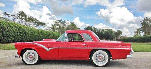 standard catalog of thunderbird 1955 2004